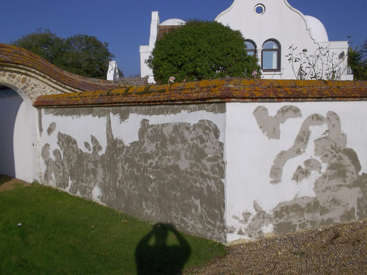 textured wall coatings  established in 2006 and based in hemel hempstead over 30 years experience vfm textured coatings specialise in exterior wall repairs and wall